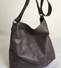 H&M nova kožna torba