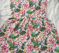 Ljetna haljina 34, 2 komada