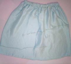 Suknja XL unikat