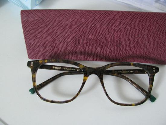 NOVO! orangino naočale