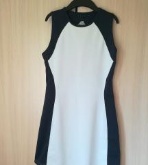 Kappa bijela haljina