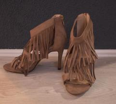 Smedje cipele-sandale