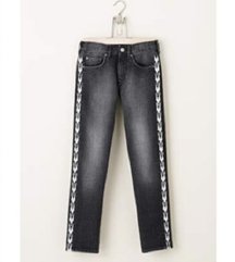 ISABEL MARANT H&M sive traperice