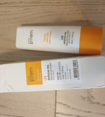 MAKE P:REM UV defense me. Natural sun cream SPF 50