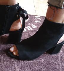 STRADIVARIUS cipele - br.38