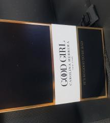 Carolina Herrera parfem