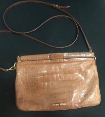 Miu Miu kozna torbica