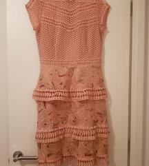 Y-A-S haljina