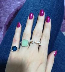 Nausnice i prstenje