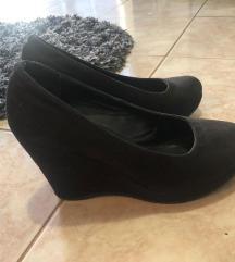 Udobne cipele pune pete 39