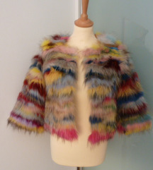 800kn pt gratis Krzno(M) bunda