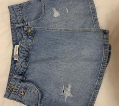 Zara minica/kratke hlace