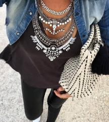 Zenska ogrlica vintage