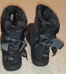 Čizme od filca