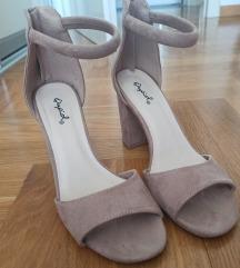 Qupid sandale s remenčićima