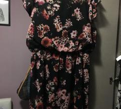 Cvijetna haljina Calliope L