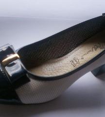 SNIŽENJE!!! Plavo-bijele cipelice  65 KN!