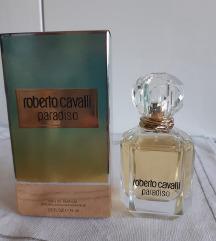❤️  ❤️  Roberto Cavalli Paradiso, 100 ml