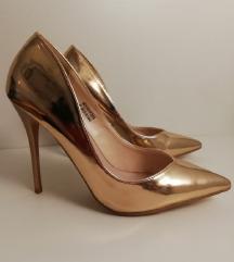 Ženske cipele u špic Lost ink br. 40