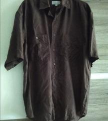 Muška košulja,svila,M