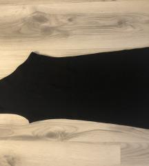 Mini asimetrična haljina
