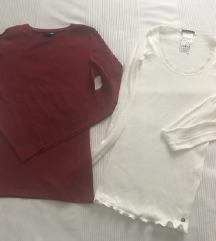 Lot basic majica,vel.S
