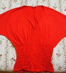 Happening crvena majica, vel. S