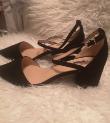 Potpuno nove cipele