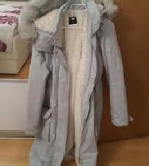 reversed jakna elsa plava