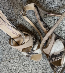 Sandale Glamour