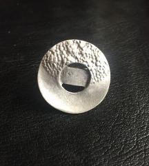 Prsten handmade