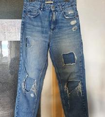 Mom jeans P&B