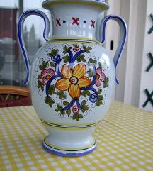 Flötzinger bräu rosenheim - keramička vaza