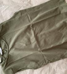 Kratka majica s jastučićima