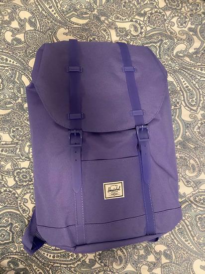 Herschel Retreat Backpack - Novo!
