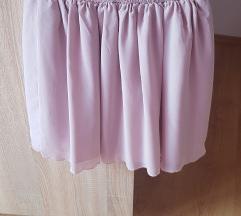 Suknja nude