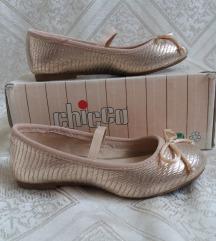 Zara nove cipele balerinke