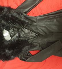 Killstar kožni kaput