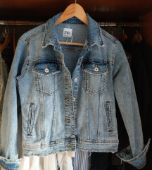 Zara basic traper jakna NOVO