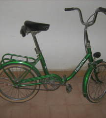 bicikl vintage torpedo 20