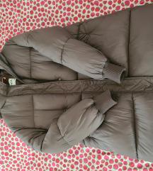 Zara topla vodootporna jakna