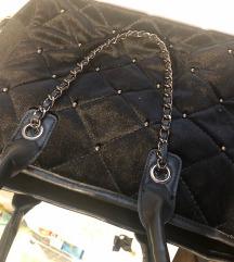 Crna torba velika