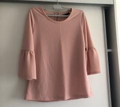 Reserved roza majica