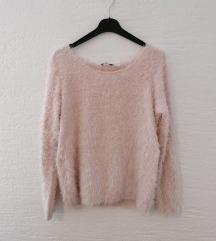 Esmara cupavi pulover