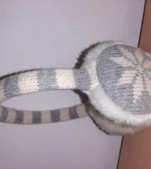Zimsko pokrivalo za uši