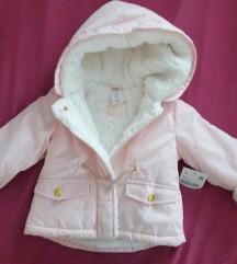 Zimska jakna 80