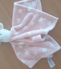 Tješilica za bebe, Primark