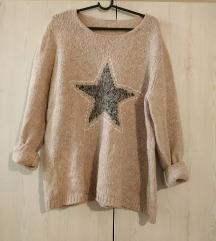 Mekani pulover :)