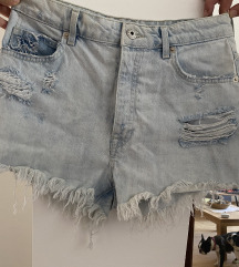 Bershka kratke hlačice