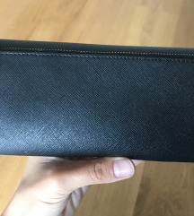 DKNY crni novčanik